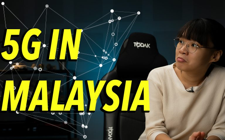 5G might be rolling out by the end of 2021 in Malaysia!   ICYMI #473