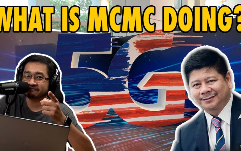 How does MCMC ensure 5G doesn't suck in Malaysia? | Let's Talk About #57