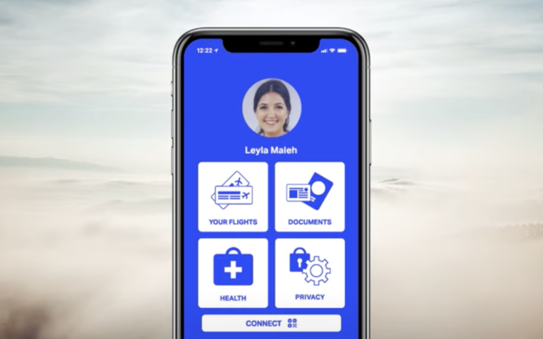 IATA Travel Pass app will verify your COVID-19 vaccination status when you travel overseas
